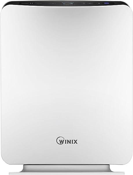 Winix WAC-P150 Purificador de aire, hasta 33 m², 40 W, 220 V, Blanco, 7: Amazon.es: Bricolaje y herramientas