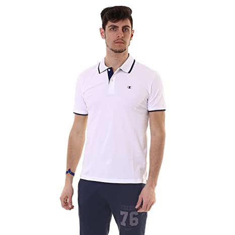 Champion m-Polo Auth PIQ Str: Amazon.es: Deportes y aire libre