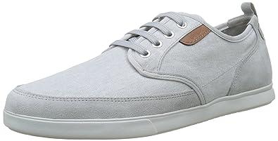 1c155f594b Geox Men's U Walee B Trainers: Amazon.co.uk: Shoes & Bags