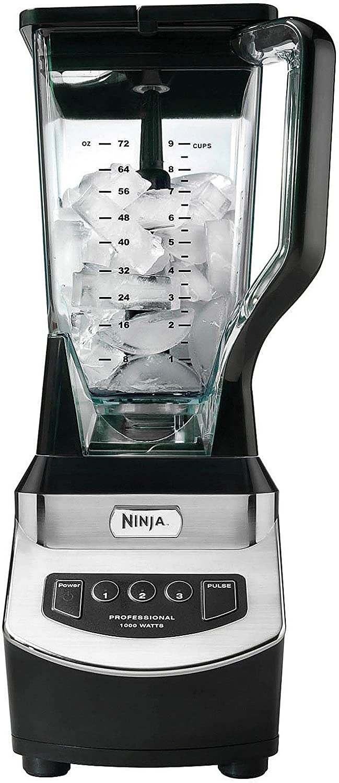 Ninja NJ600 licuadora profesional: Amazon.es: Hogar