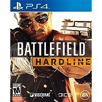 Battlefield Hardline by Electronic Arts for PlayStation 4 - Region 1