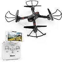 Drocon Cyclone X708W 720P Quadcopter Drone