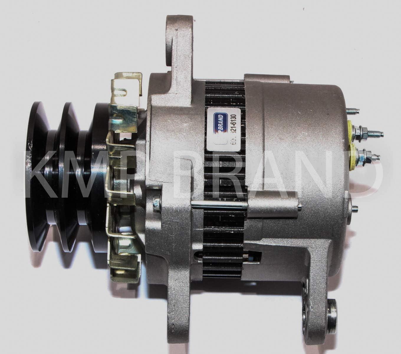 6008216130 ALTERNADOR 24V 40A adecuado para Komatsu®