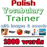 Learn Polish: Vocabulary Trainer - 1000 Words with images