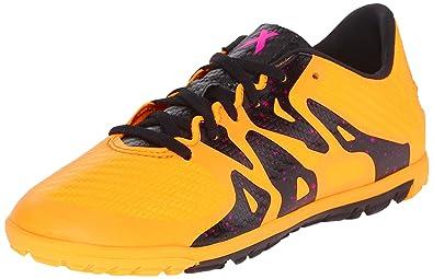 adidas Performance X 15.3 TF J Soccer Shoe (Little Kid Big Kid) d566cf2f8d