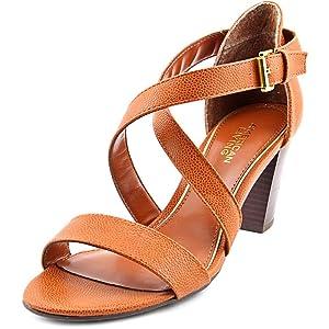 American Living London Women US 8 Tan Sandals UK 5.5 EU 39