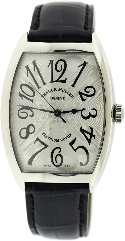 Franck Muller Casablanca 6850SC - Reloj automático para Hombre ...