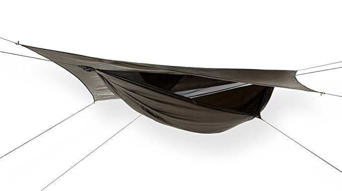 Hennessy Hammock Explorer Deluxe XL Series – Best Heavy-Duty Hammock