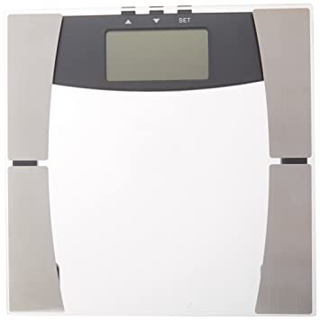 Amazon.com: Quest Digital Electronic Bathroom Scale with Body Mass ...