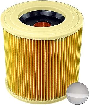 Kärcher Filtro de cartucho WD2 WD3 (6.414 552.0): Amazon.es