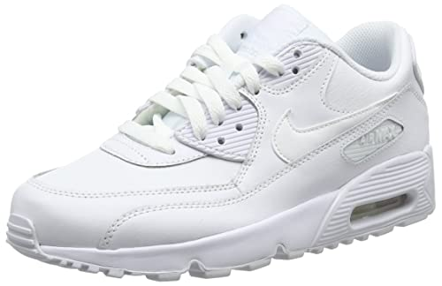 best service 75364 c5ab2 Nike Air Max 90 Ltr (Gs), Scarpe da Trail Running Bambino  Amazon.it  Scarpe  e borse