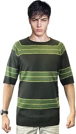 OEM Kurt Sweater Green Striped Shirt Costume