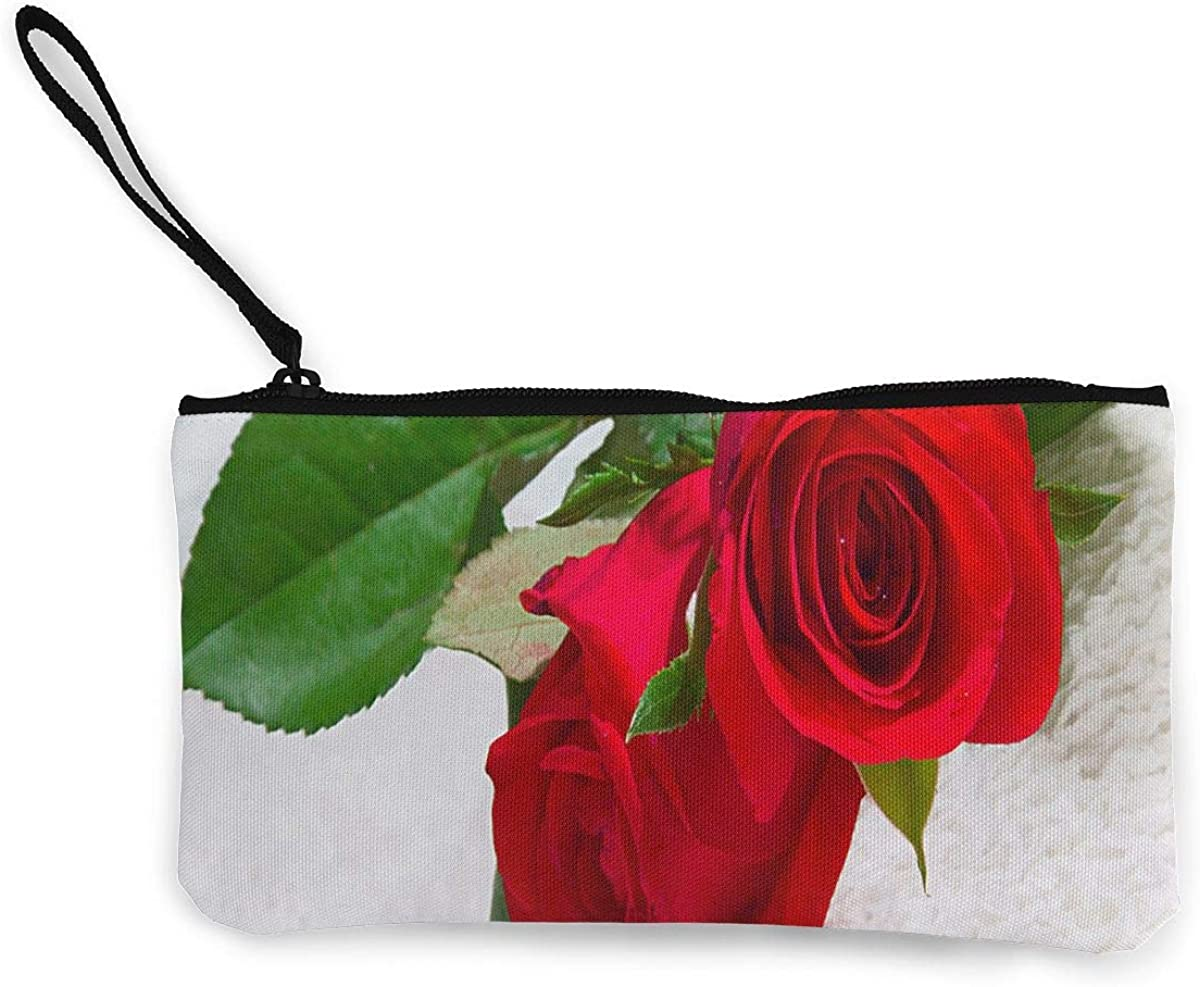 Coin Purse Natural Rose...