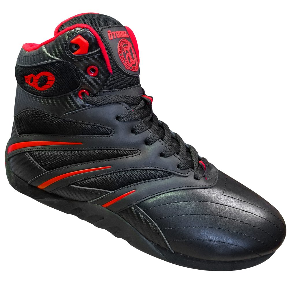 cc6bd190cac1 Otomix Extreme Trainer Wrestling Pro Bodybuilding Shoes B07DYCP1CG  Wrestling Trainer 1a9d63