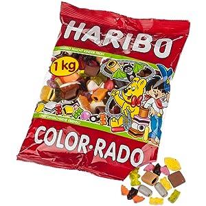 Haribo Color Rado (2.2 lb/1.000g)