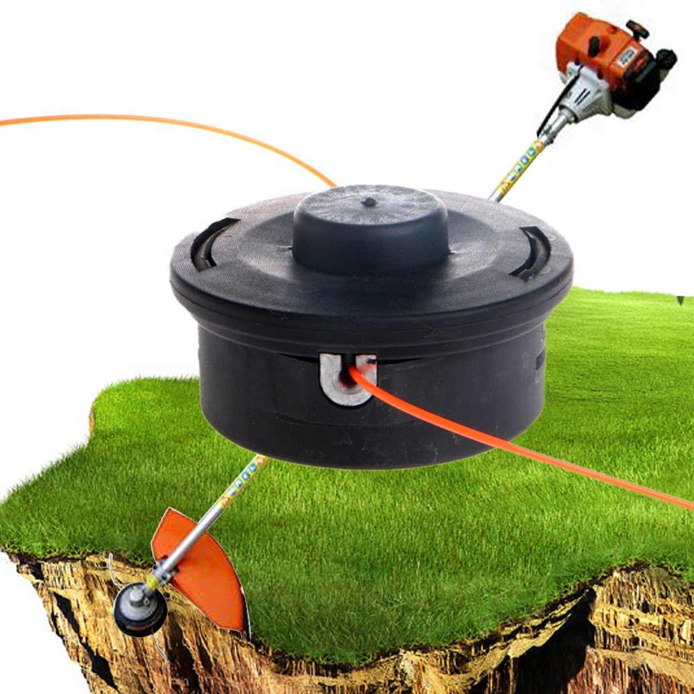 SYlive Auto Cut 25-2 Nylon Line String Trimmer Replacement Bump Head For STIHL New Sell