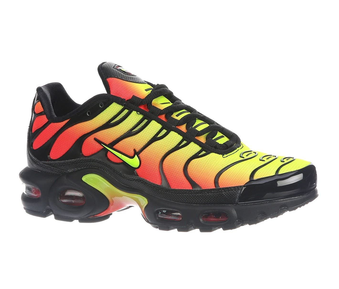 5844a01510 Amazon.com | Nike Womens Air Max Plus Tn Se Running Trainers Aq9979  Sneakers Shoes | Road Running