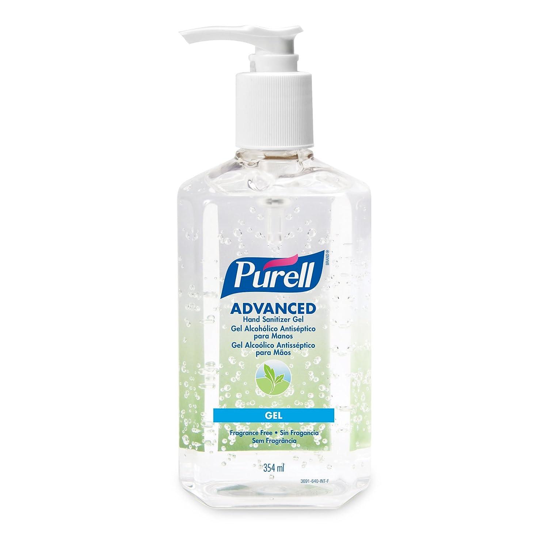 Purell Hand Sanitizer Refill 1000ml Hygiene Plus