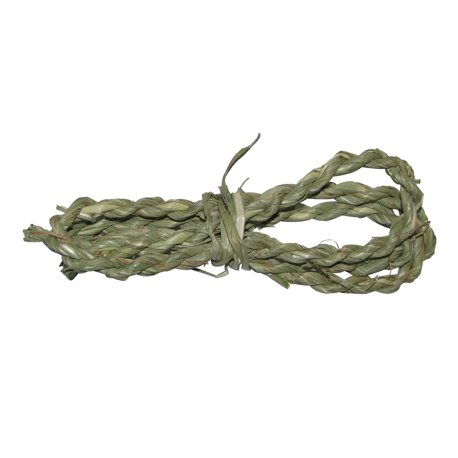 Devotional Store Darbha Rope Grass Thread Darba Thread Durva Kusha Thread 100% Natural - A4467