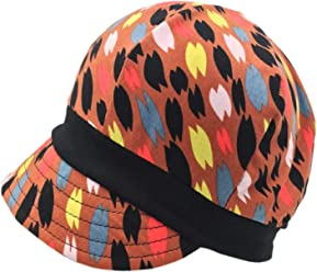 Soft Cotton Baseball Caps Made in USA with Eco Materials for Women Cancer  and Alopecia 9acae0b87633