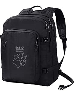 db37ae0ef9 Jack Wolfskin Backpack Wool Tech Locker Pack 15