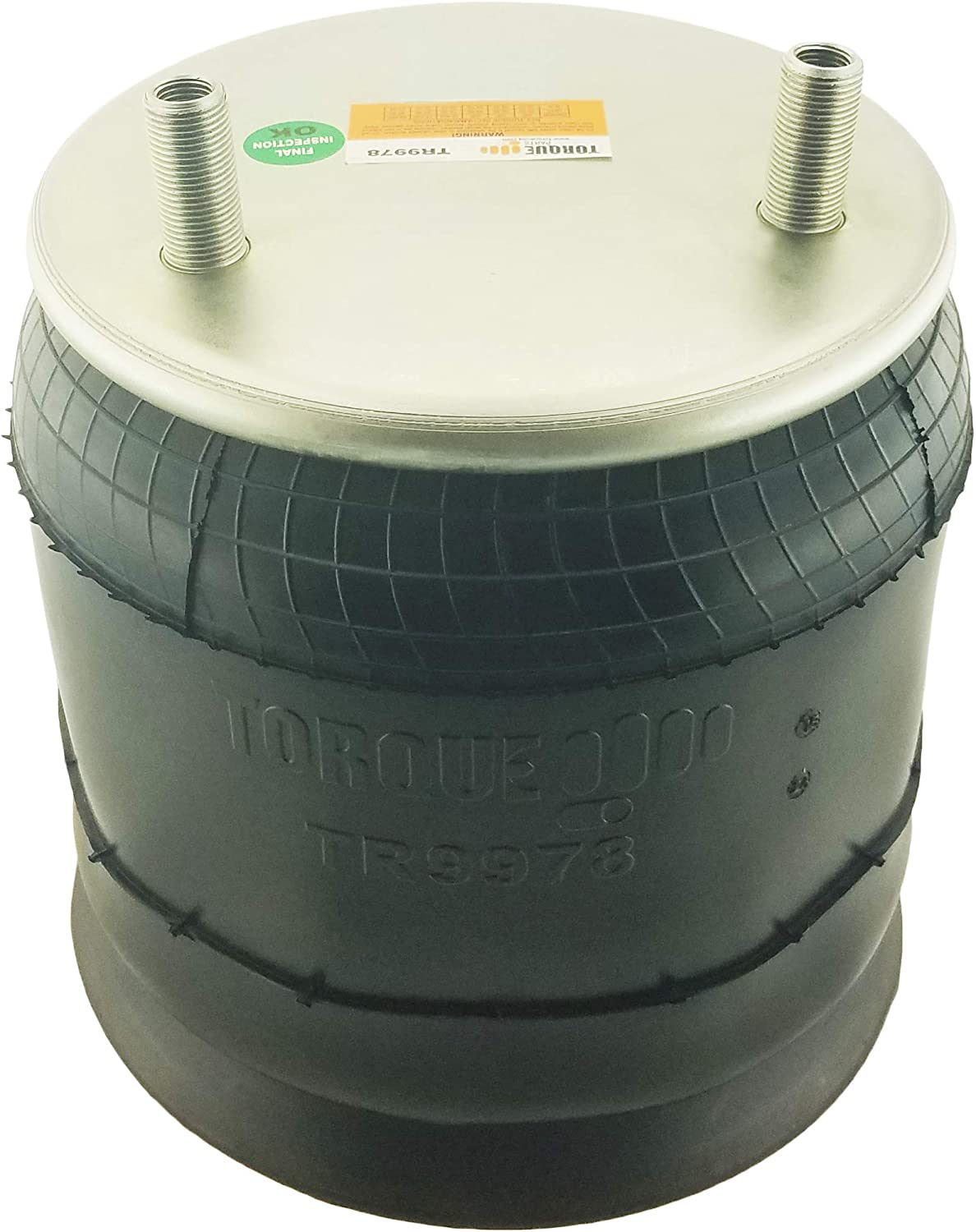 S-28929 MVP AIR SPRINGS REPLACES FIRESTONE W01-358-9978