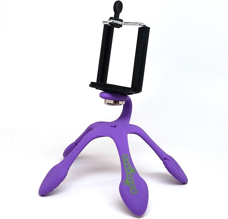 gekkopod – Soporte para cámara GoPro (): Amazon.es: Electrónica