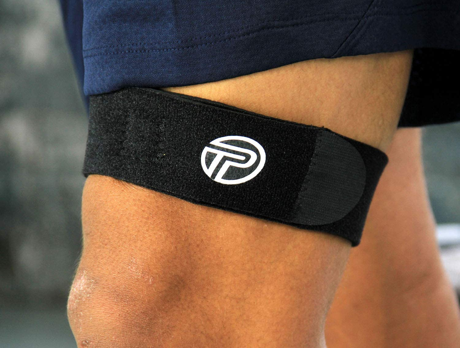 Pro-Tec Athletics IT Band Compression Wrap, X-Large: Sports & Outdoors