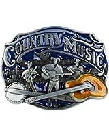 Country Music belt buckle westerm belt buckl men