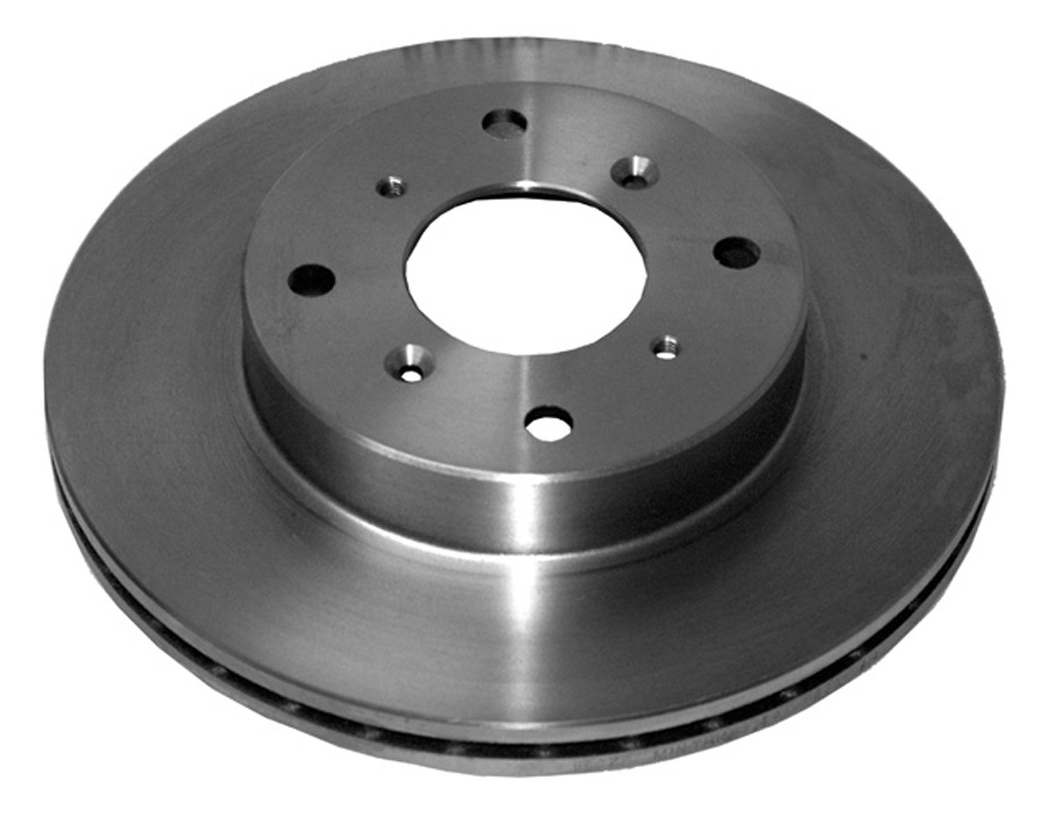 ACDelco 18A508 Professional Front Disc Brake Rotor Assembly