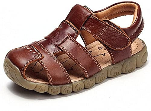 Sandals Boys Soft Leather Sandals Baby