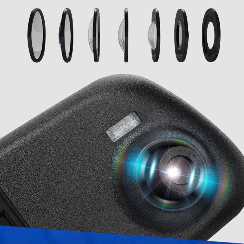 Auntwhale Driving Recorder Camcorder Smart Wide Angle 90 Degree Car Windshield Night Vision 90 by Auntwhale (Image #5)