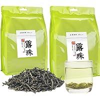 藏云珍洱 日常生活绿茶精选 云南滇绿茶 露珠 1000克