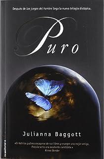 Puros (Spanish Edition)