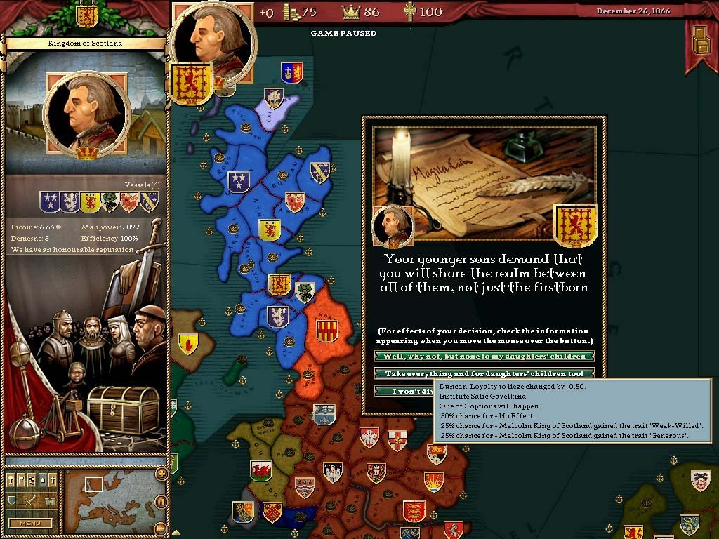 Crusader Kings Complete [Download]