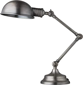 Brooklyn Adjustable Table Lamp | From