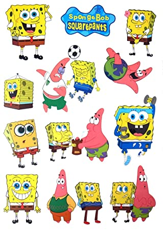 Amazon.co.jp: SpongeBob Squar...