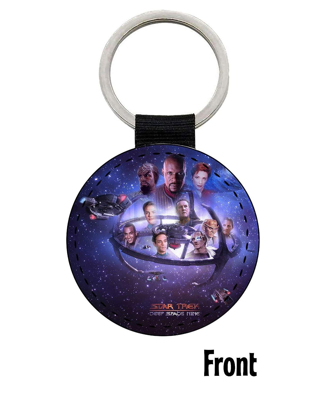 MasTazas Star Trek Deep Space Nine ST DS9 Llavero Keyring ...