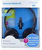 Binatone TALK-5193 Wireless Headset for PC