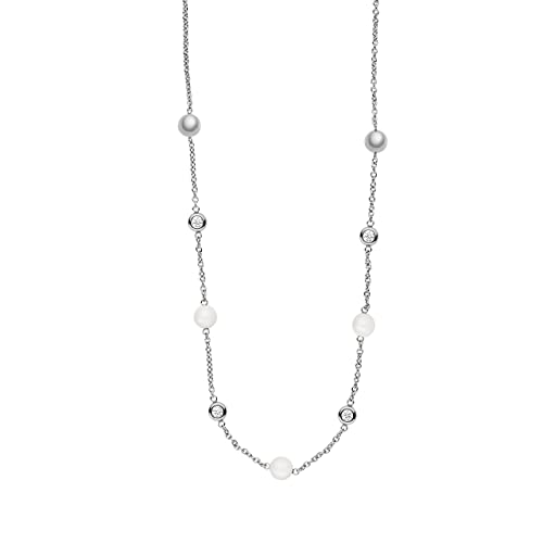 Skagen Collar cadena Mujer acero inoxidable - SKJ1115040 ...