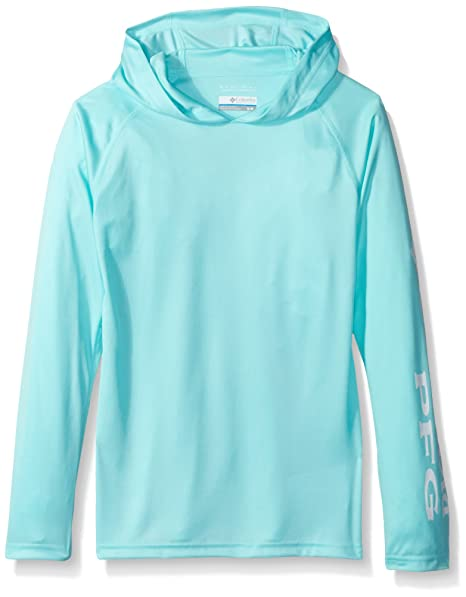 3be4f195 Amazon.com: Columbia Terminal Youth Tackle Hoodie: Sports & Outdoors