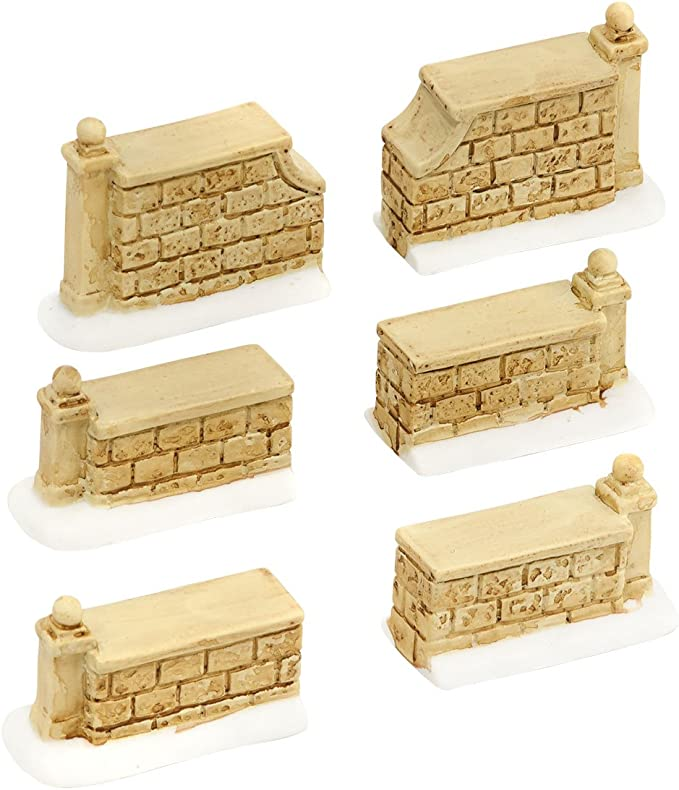 My Garden Gate General Accessory 1.38-Inch Department 56 Decorative Accessories for Village Collections