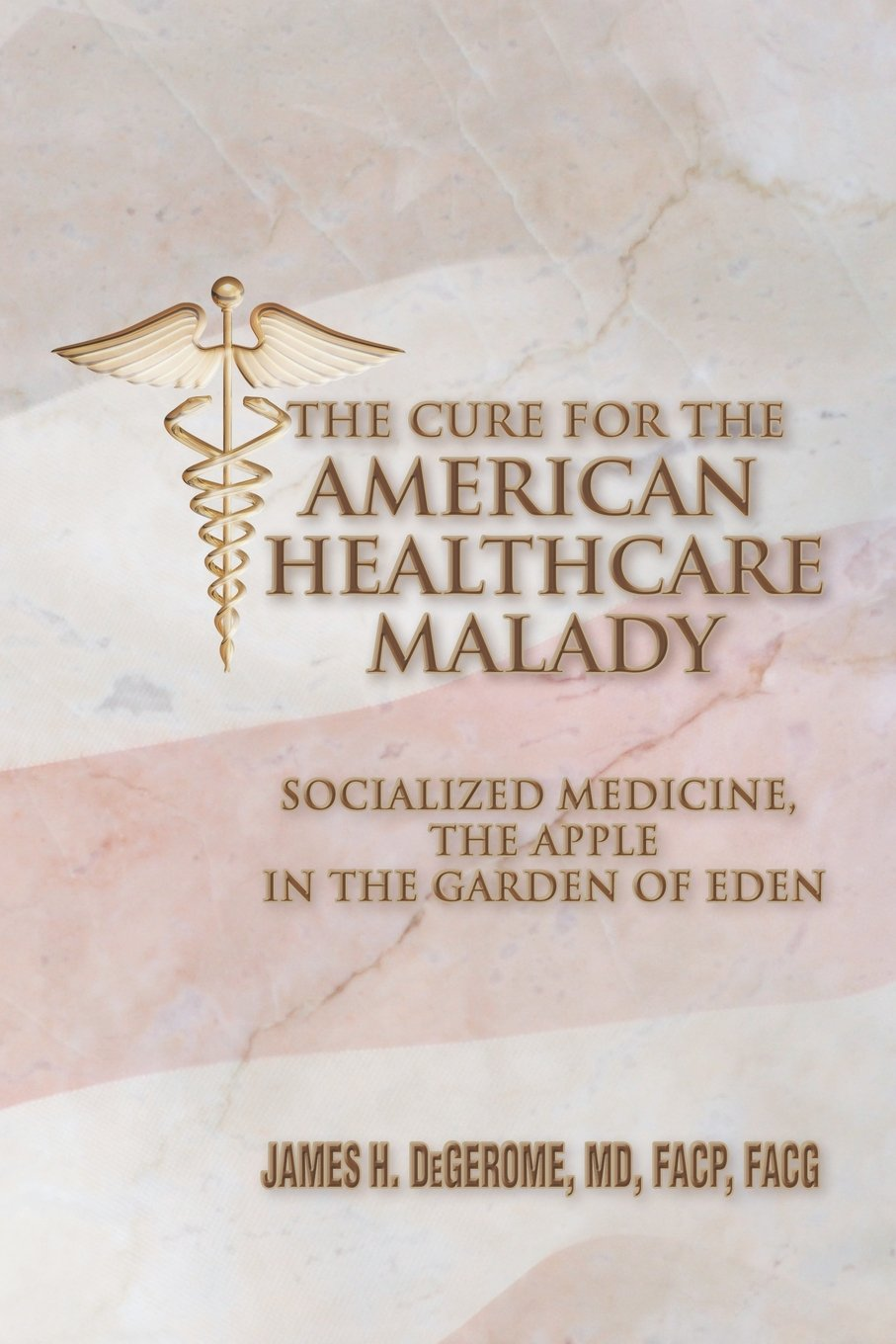 The Cure for the American Healthcare Malady