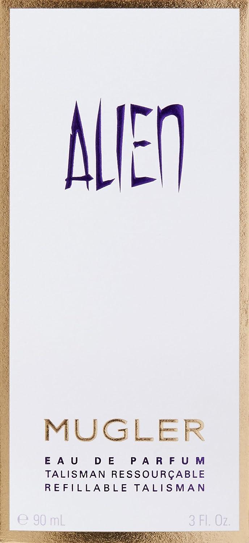Amazoncom Alien By Thierry Mugler For Women Eau De Parfum Non