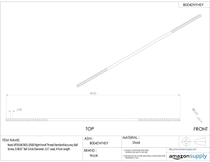 Ball Screw Actuator Amazon