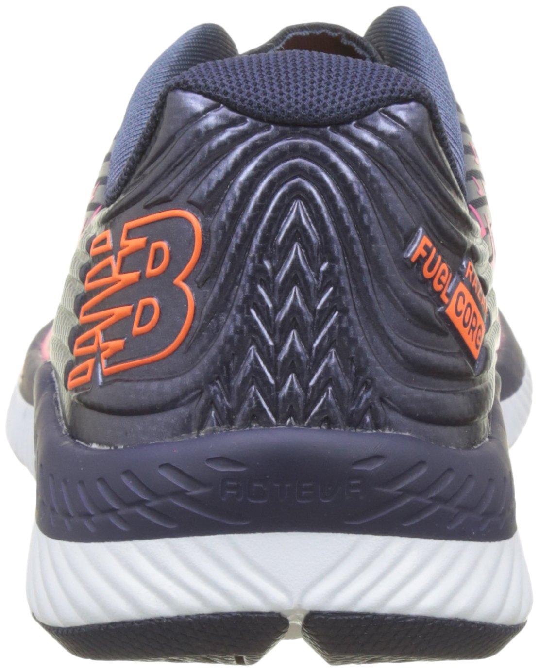 New Balance Women's Razah V1 Running Shoe B01N43MHN9 12 B(M) US|Alpha Pink/Dark Cyclone