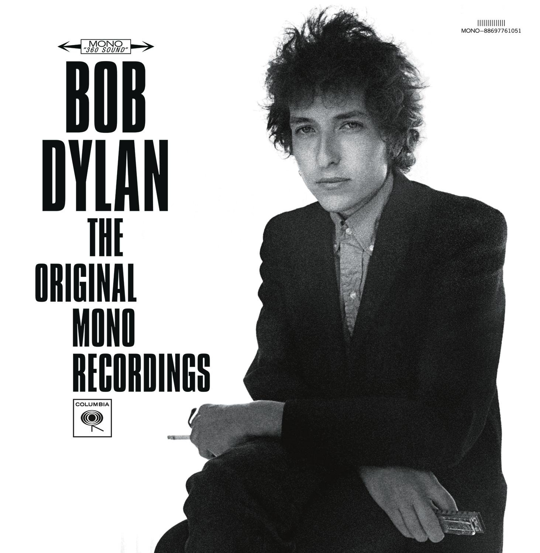 The Original Mono Recordings (Vinyl) by Sony Legacy
