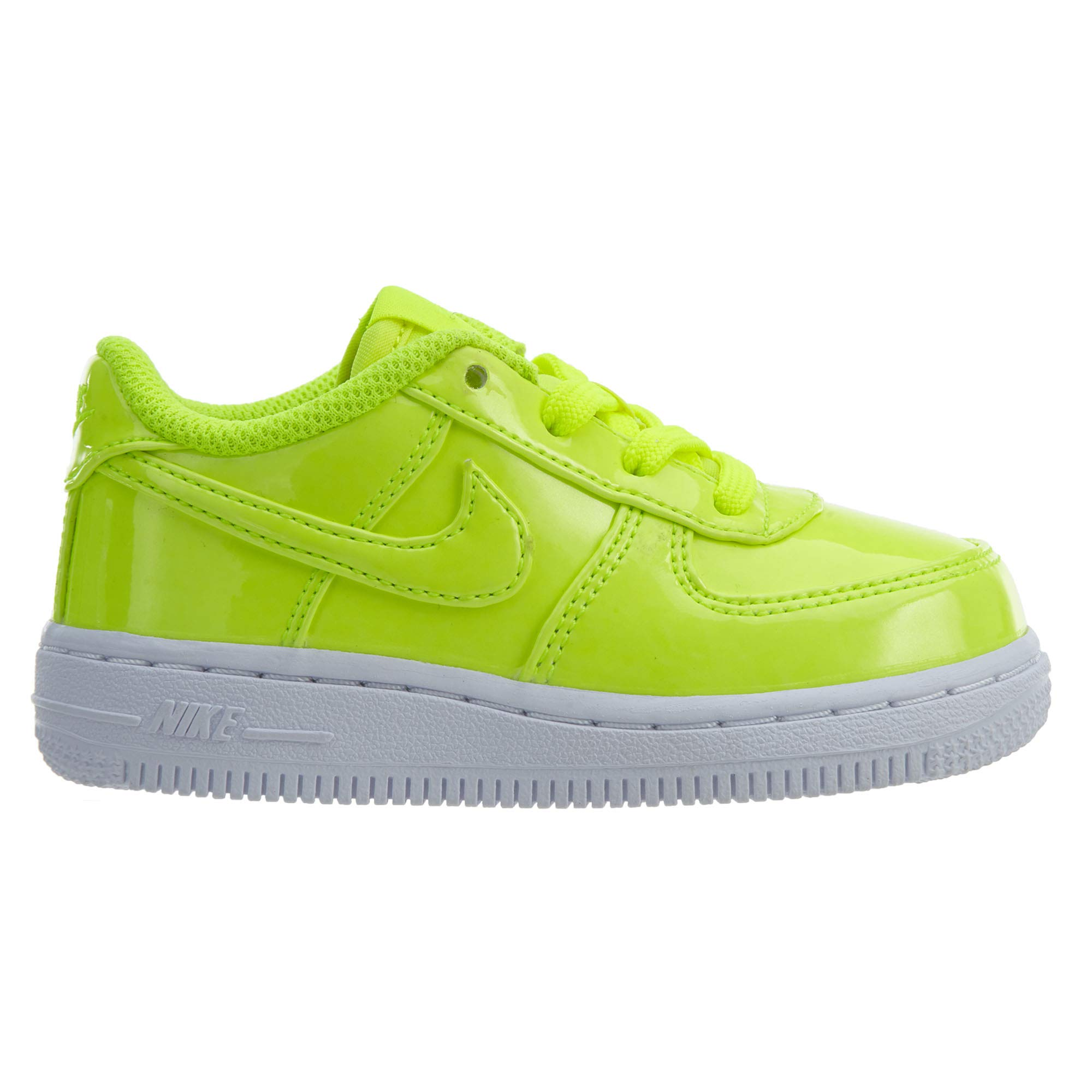 Nike Force 1 Lv8 Uv Toddlers Style: AO2288-700 Size: 6 by Nike (Image #2)