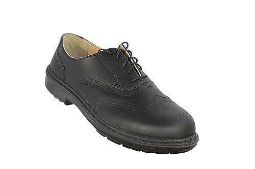 Chaussures De Sécurité Basses Cuir Jalarthur Sas S1p Src 9fyE5rbR62