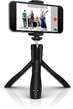 IK Multimedia iKlip Grip Smartphone Stand with Remote Shutter